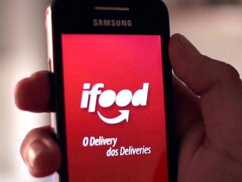 Integração com apps de Delivery